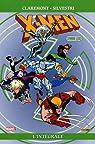 X-Men - Intégrale 22 : 1988-2 par Claremont