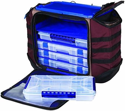 Flambeau Outdoors P50A Portage Alpha Duffle Bag, Large