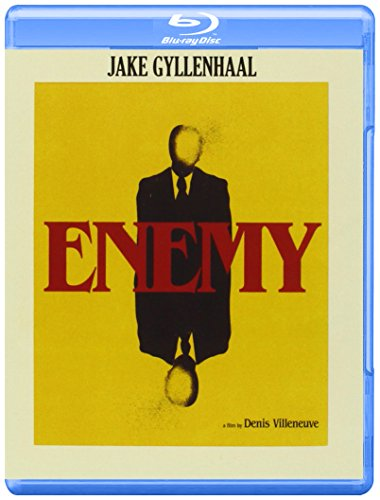 Blu-ray : Enemy (Ultraviolet Digital Copy, Widescreen, Digital Theater System, AC-3, Digital Copy)