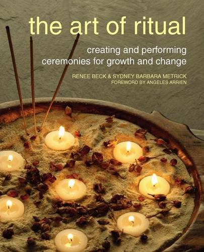 Download The Art of Ritual pdf epub