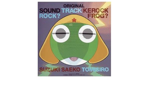 ANIMATION(SAEKO SUZUKI WITH TOMISIRO) - SERGEANT KERORO ...
