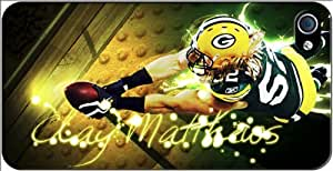 Green Bay Packers NFL iPhone 4-4S Case v143102mss