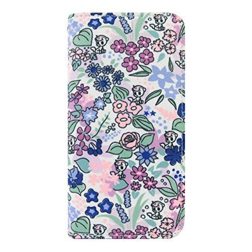 iPhone8/7 Case, TEZUKA OSAMU Wallet Case (Unico)