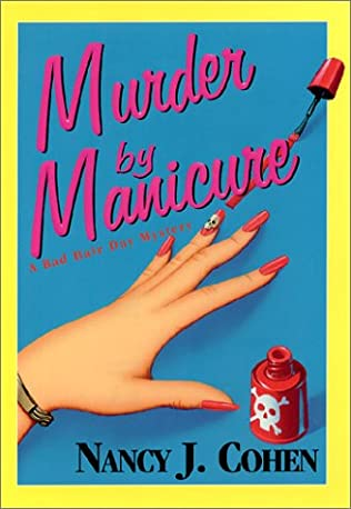 book cover of Murder By Manicure
