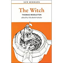 The Witch (New Mermaids)