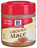 McCormick Ground Mace, 0.9 oz (Pack of 6)