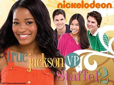 a564079ffb046f Amazon.de: True Jackson - Staffel 2 ansehen   Prime Video