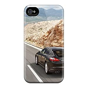 Porsche Panamera S Protective Cases Compatibel With Diy For Iphone 6 Case Cover