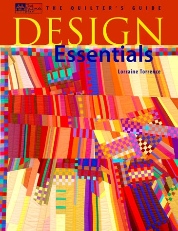 Design Essentials: The Quilters -