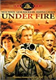 Under Fire poster thumbnail