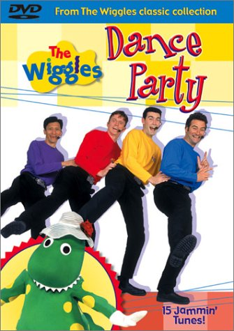 The Wiggles - Dance Party ()