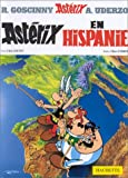 "Afficher ""Astérix en Hispanie"""