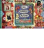 One Hundred Demons (02) by Barry, Lynda [Paperback (2005)]