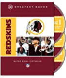 NFL: Washington Redskins - 3 Greatest Games