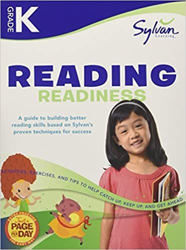 Kindergarten Reading Readiness: Activities, Exercises, And Tips To Help Catch Up, Keep Up, And Get Ahead (Sylvan Language Arts Workbooks) Downloads Torrent