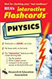 Physics, M. Fogiel and Research & Education Association Editors, 0878911626
