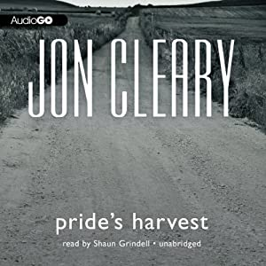 Pride's Harvest Audiobook