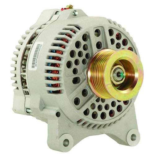 01 expedition alternator - 8