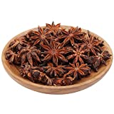 Anise Star Perfect for Cooking - Sweet, Sulfur-Free Spices, Seasoning, Seasoning, stew 200g (7)