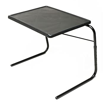 Table Mate XL TV Tray Table (Black)
