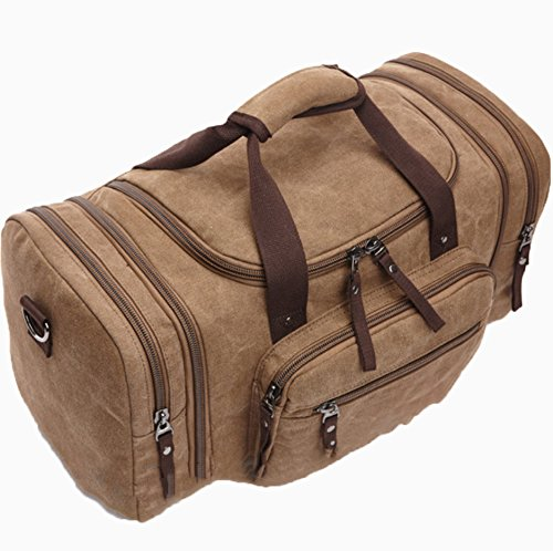 canvas-travel-tote-organizer-cool-walker-oversized-canvas-travel-luggage-bag-with-big-capacity-lugga