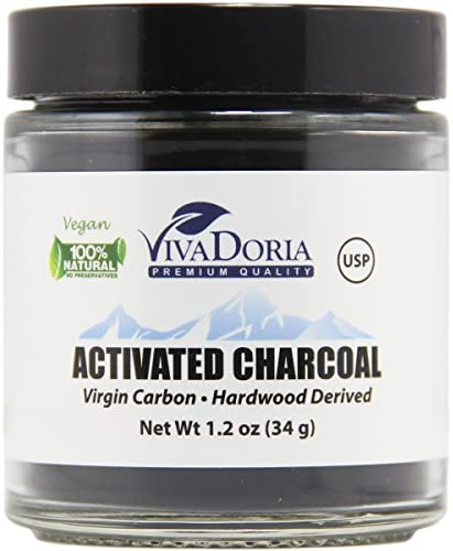 Viva Doria 99243 is the best Activated Charcoal? Our review at totalbeauty.com uncovers all pros and cons.