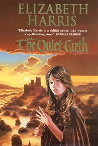 book cover of The Quiet Earth