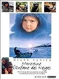 Montaine, l'enfant des neiges