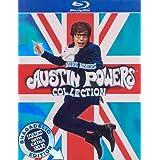 Austin Powers: Shagadelic Edition