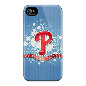 Iphone 4/4s Case Cover With Shock Absorbent Protective GJWEkTO4254cJeAf Case