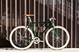 State Bicycle Fixed Gear/Fixie Flip Flop Hub Vans