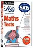 Letts Maths Tests Primary (Key Stage 2) (PC)