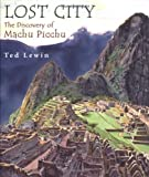 Lost City, Ted Lewin, 0399233024