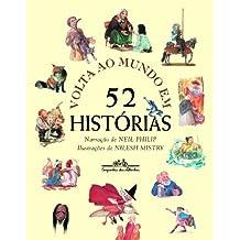 Volta ao mundo em 52 histórias