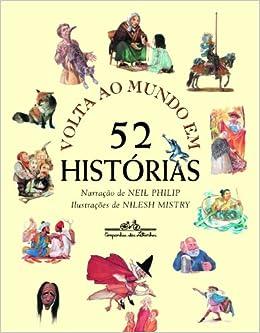 Volta ao mundo em 52 histórias | Amazon.com.br