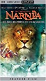 The Chronicles of Narnia - The Lion, the Witch and the Wardrobe [UMD for PSP] Image