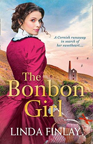 The Bonbon Girl (English Edition)