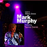Mark Murphy Live in Athens Greece