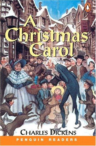 A Christmas Carol (Penguin Readers: Level 2)