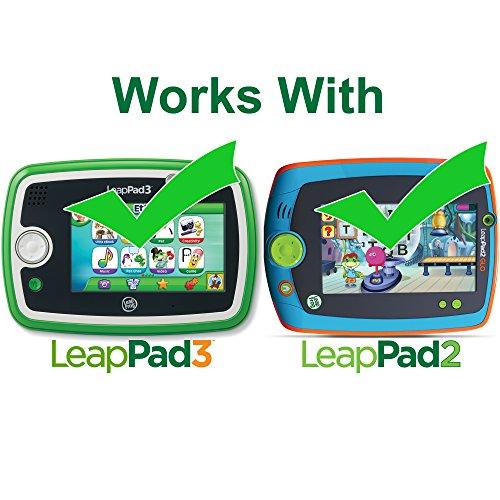 LeapFrog LeapPad Fashion Handbag (Works with LeapPad2 and LeapPad1) by LeapFrog (Image #6)