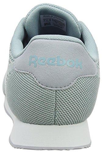 Cm9822 Greywhite mujer Gafas Tealopalcloud para de gimnasia gris Reebok color Whisper UWZvqtv