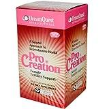 Dream Quest Procreation Female Fertility Support