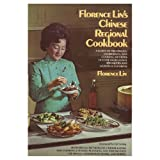 img - for Florence Lin Chinese Cookbook book / textbook / text book