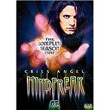 Criss Angel: Mindfreak - The Complete Season One