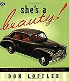 She's a Beauty!, Don Loffler, 1862544409