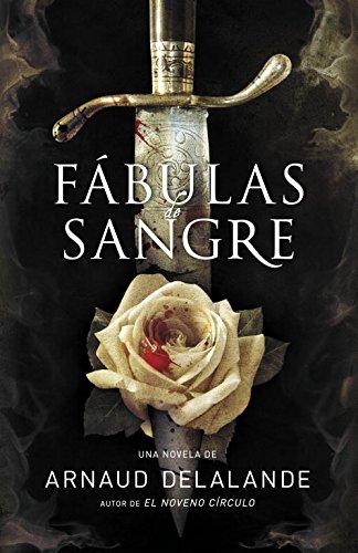 Download Fabulas de sangre / Fables Of Blood (Spanish Edition) pdf
