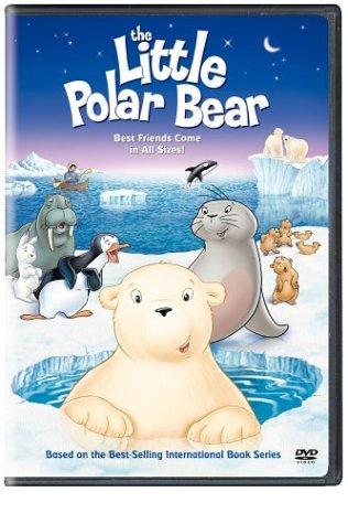 The Little Polar Bear (Little Polar Bear)