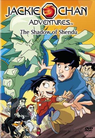 Jackie Chan Adventures - The Shadow of Shendu