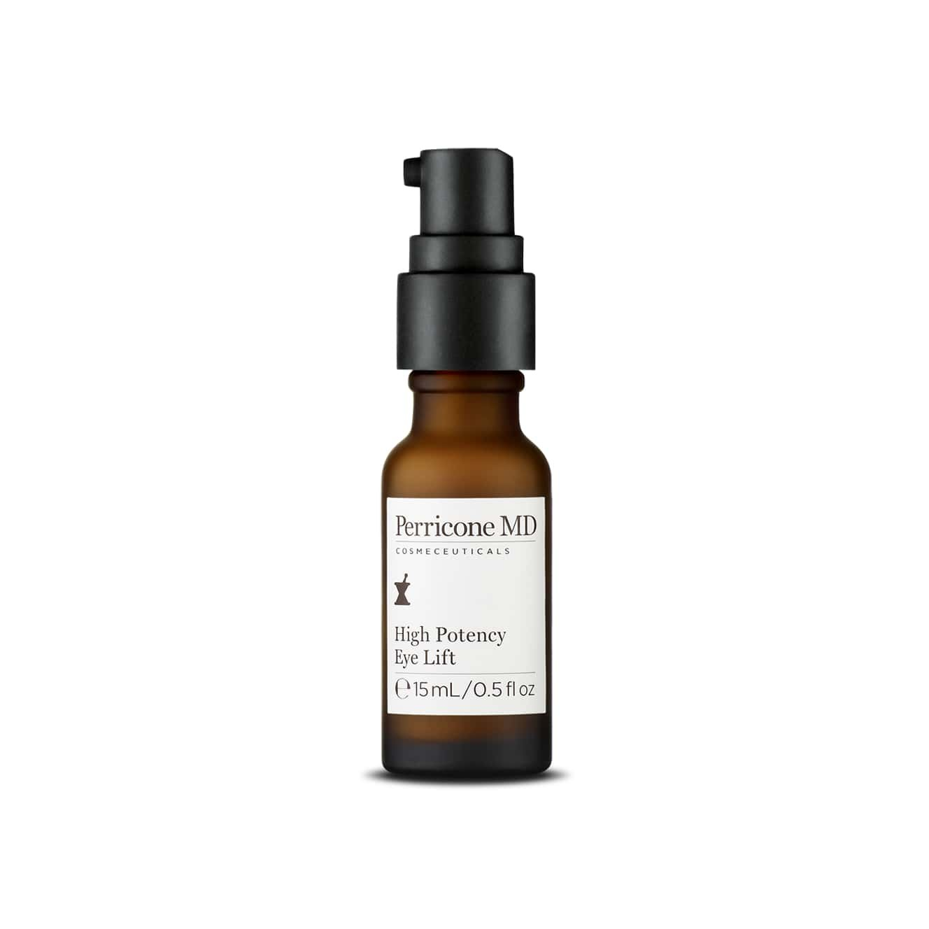 High Potency Eye Lift by N.V. Perricone M.D. for Unisex - 0.5 oz Eye Treatment Perricone MD 5610