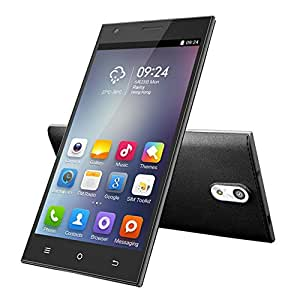 In Stock Original Cubot S308 Smartphone 2GB RAM 16GB ROM MTK6582A Quad Core Android 4.2 5.0 Inch IPS Screen Dual SIM 3G phone(